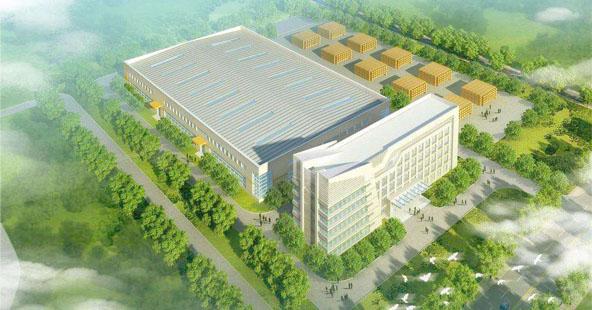 DEGONG εργοστάσιο