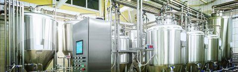 يتم تركيب مصانع الجعة الخاصة بنا في الولايات المتحدة الأمريكية ... أكثر من 100 عميل في جميع أنحاء العالم ...