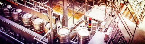 يتم تركيب مصانع الجعة الخاصة بنا في إيطاليا ... أكثر من 100 عميل في جميع أنحاء العالم ...