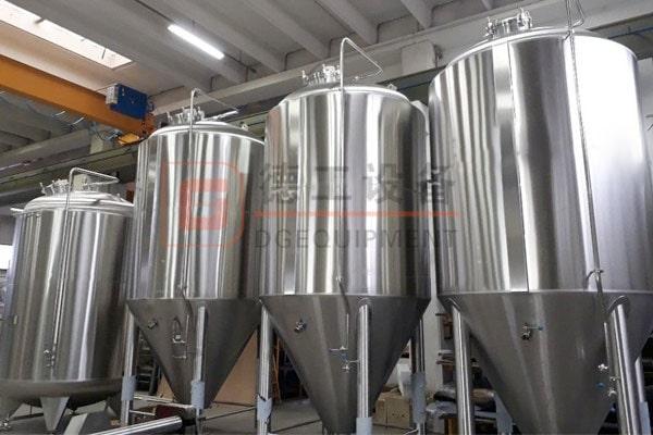 craft fermentation tank