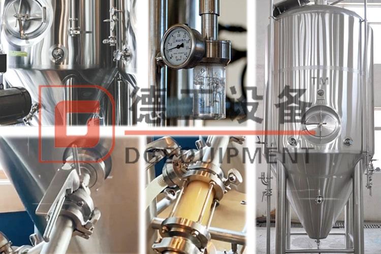 All Grain beer equipment