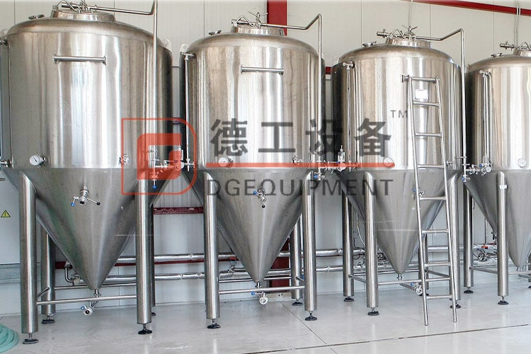 Nano Beer Brewery