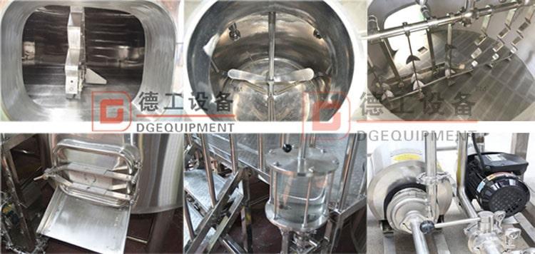 Craft brewing system