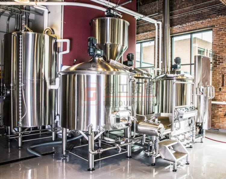 1000l beer brewery fermenting vessels