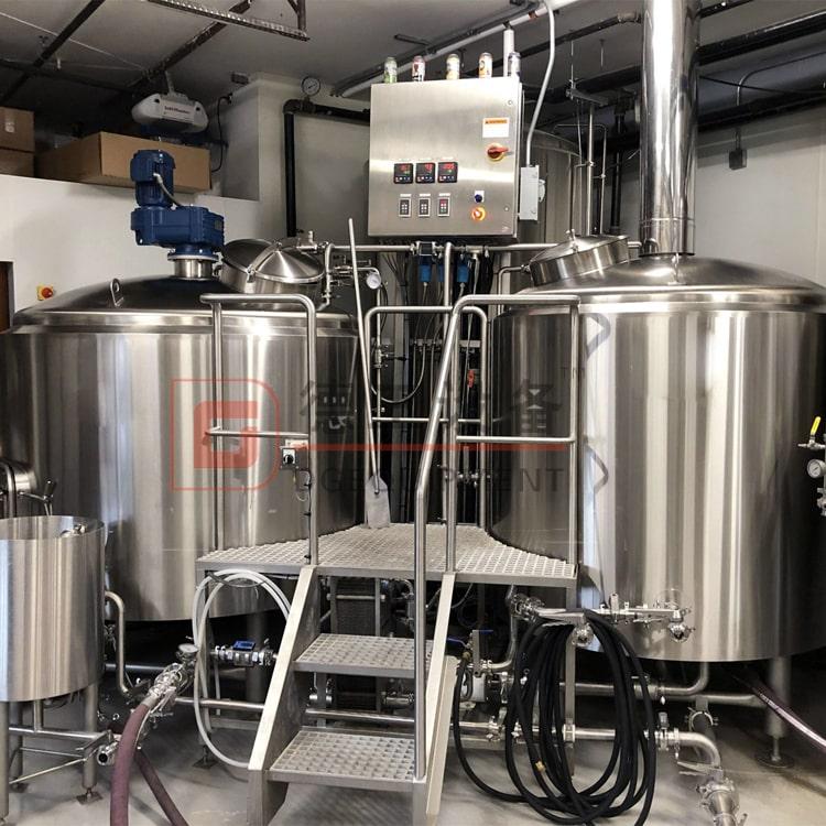 SUS Brewery Equipment