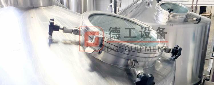 SUS304 beer equipment