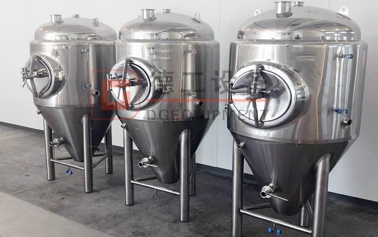 mini beer equipment