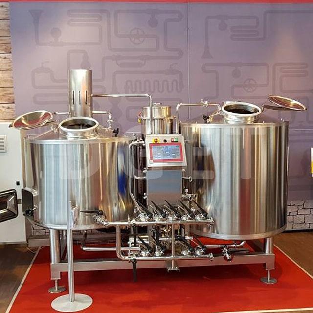 micro beer brewery
