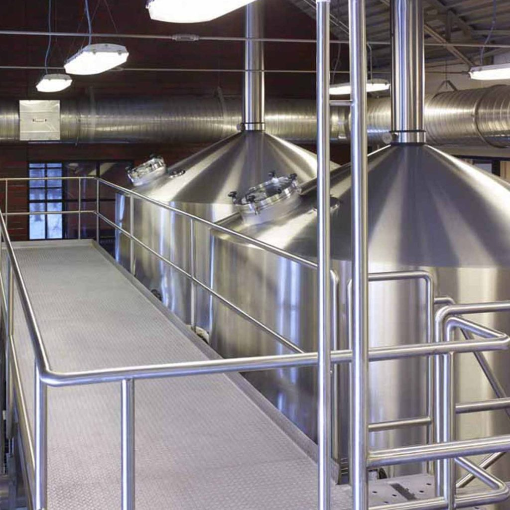 50BBL brewery equipment