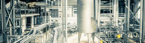 Naše pivovary sú inštalované vo Veľkej Británii ... viac ako 100 zákazníkov po celom svete ...