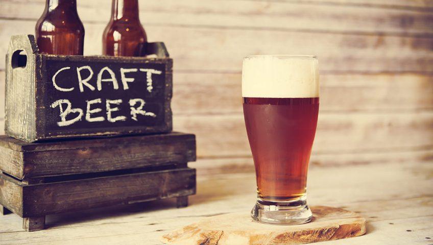 Craft Brewer Defined